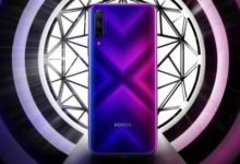 Photo of HONOR 9X and HONOR 9X Pro with Kirin 810 7nm Official image Reveled, Better than SD 730