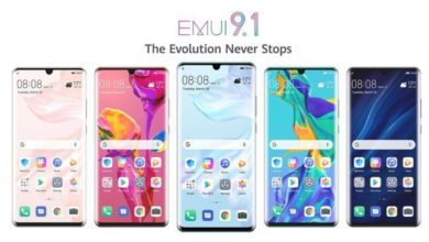 Photo of Huawei Phones List that will Get EMUI 9.1 Update in India