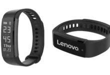 Photo of Lenovo Smart Band Cardio 2 launched in India, Check Price and Specs
