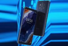 Photo of Nokia 9 PureView with Five rear cameras launched in India, Check Price and Specs
