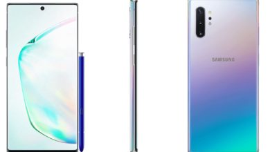 Photo of Samsung Galaxy Note10 and Galaxy Note10+ announced, Check Price & Specs