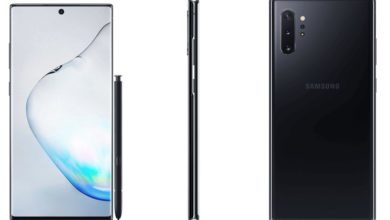 Photo of Samsung Galaxy Note 10 Official images leaked Online