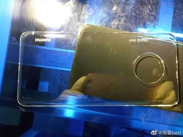 huawei mate 30 pro leaked (1)