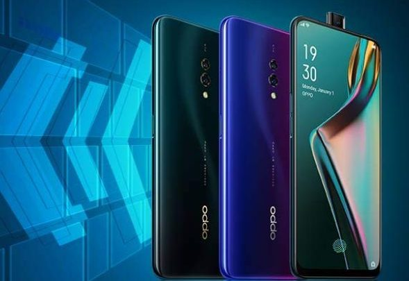 Oppo K3 price in India,Sale Date and launch offers