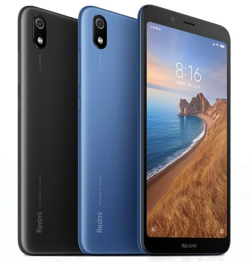 Redmi 7A with Snapdragon 439 & splash-resistant body launching in India on July 4