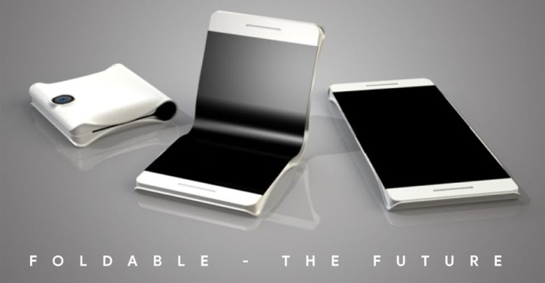 Upcoming Foldable Phones