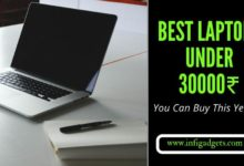 Photo of 11 Best Laptop Under 30000 You Can Buy in 2020