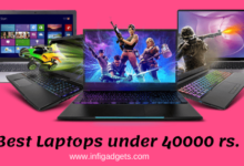 Photo of 9 Best Laptop Under 40000 You Can Buy in 2020