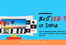 Photo of Best LED TV in India You can Buy in 2020 Buyer's Guide