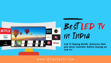 Photo of 19 Best LED TV in India You can Buy in 2020 Buyer's Guide