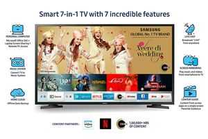 Samsung 40inch led tv - best 40 inch led tv in india