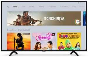 mi 4a pro - best 43 inch led tv in india