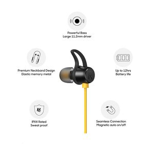 realme- best bluetooth earphones