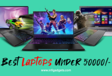 Photo of 11 Best Laptop Under 50000 You Can Buy in 2020