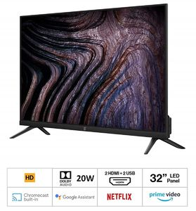 best 32inch led tv in india