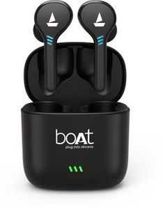 boat airdopes 431 review - true wireless earbuds