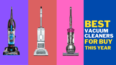 Buy Best Vacuum Cleaners in India