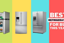 Photo of 11 Best Refrigerators in India (2020 Updated)