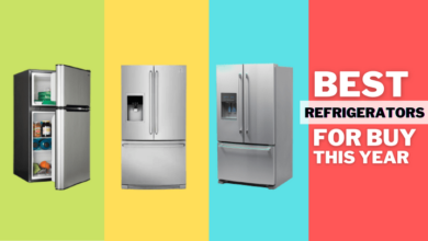 Buy Best Refrigerators in India