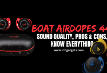 Photo of Boat Airdopes 441 vs 441 Pro Tws Ear-buds Pros and Cons, Sound Quality, Price