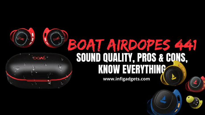 Boat Airdopes 441 vs 441 Pro Tws Ear-buds Pros and Cons, Sound Quality, Price